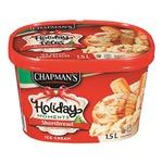 Chapman's Holiday Moments Shortbread