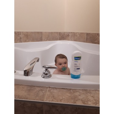 Cetaphil Baby Wash and Shampoo