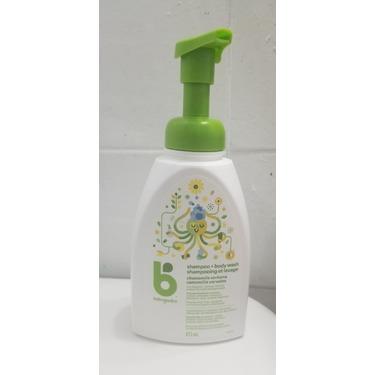 Cetaphil Baby Wash and Shampoo
