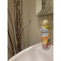 Glade Hawiian Spray Airfreshener