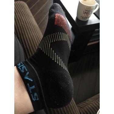 Voxx stasis socks