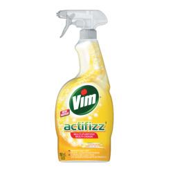 Vim Actifizz Multi-purpose Lemon Spray