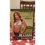 Shred It - Jillian Michaels