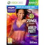 Zumba fitness World Party XBOX (Kinect)