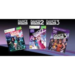Dance Central 1-2-3 XBOX (Kinect)