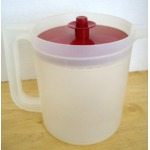 Tupperware Juice Jug