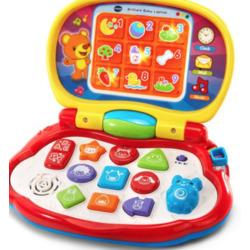 VTech Brilliant Baby Laptop Toy