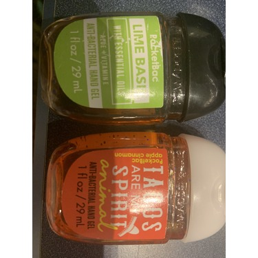 Bath & Body Works PocketBac Hand Sanitizers