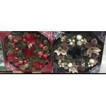 Costco Winter Wreaths