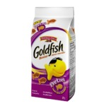 Pepperidge Farm Goldfish Baked Snack Crackers Pretzel