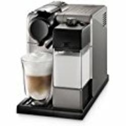 Delonghi Nespresso Lattissima Touch Espresso/Cappuccino Maker
