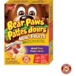 Dare Bear Paws Mini-Fruits