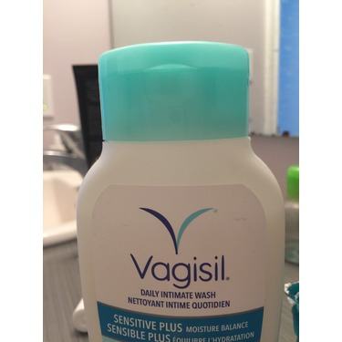 Vagisil Sensitive Feminine Wash