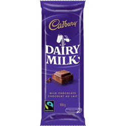Dairy Milk Hazelnut