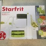 StarFrit Spiralizer
