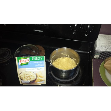 Knorr Selects Four Cheese Risotto Reviews In Grocery
