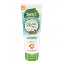Seventh Generation - Baby Lotion