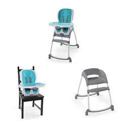 Ingenuity Smart Clean Trio 3 In 1 High Chair