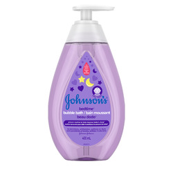 Johnson's® Baby Bedtime® Bubble Bath