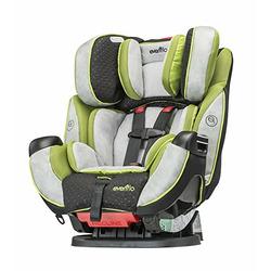 Evenflo Symphony Convertible Car Seat - Porter