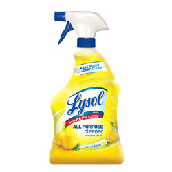Lysol All Purpose Cleaner Lemon Breeze