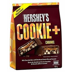 hersheys cookie and caramel