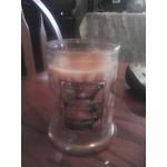 Essenza hazelnut cream candle