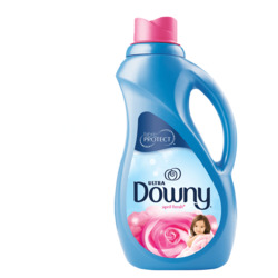 Ultra Downy® April Fresh® Liquid Fabric Conditioner