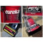 Eureka AirSpeed EXACT Pet Bagless Upright Vacuum