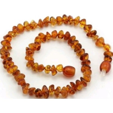 Amber Teething Necklace Reviews In Baby Miscellaneous Familyrated