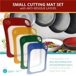 Zone-365 Flexible Self Healing Cutting Boards