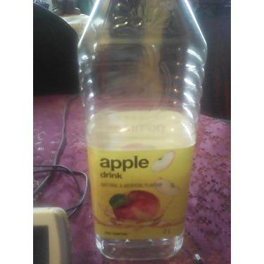 No name apple drink