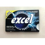 Excel strong mint