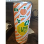 7 Up White Peach Sparkling Lemonade