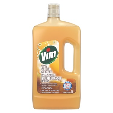 Vim Wood Floor Cleaner Reviews In Household Cleaning Products