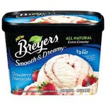 Breyer's Smooth & Dreamy Frozen Dessert