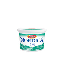 Gay Lea Nordica Cottage Cheese (1%)