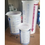 Pampered Chef measure all cup