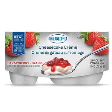 Philadelphia Cheesecake Creme