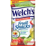 Welch's Fruit Snack, Apple Orchard Medley