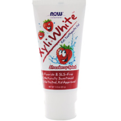 NOW Solutions XyliWhite Kids Toothpaste Gel