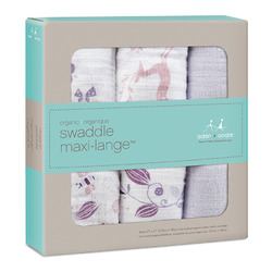 aden and anais organic swaddles