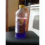 Pine-Sol Lavendar Clean All Purpose cleaner