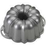 Nordic Ware Platinum Collection Bundt Pan, 10-15 Cups