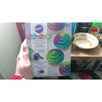 Wilton Color Swirl Decorating Kit