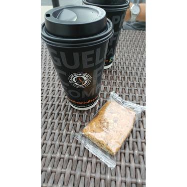 Good & Simple Blueberry Oatmeal Bars