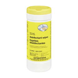 No Name Disinfectant Wipes