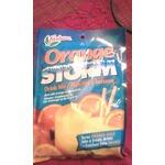 Freshana orange storm