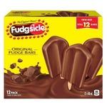 Fudgsicle Original Fudge Bars