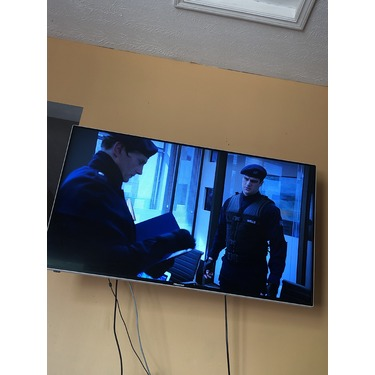 "Hisense 50"" Flatscreen TV 2016"